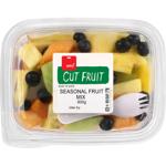 Pams Cut Fruit Seasonal Fruit Mix 600g