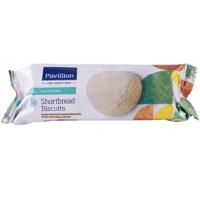 Pavillion Gluten Free Shortbread Biscuits 180g