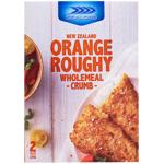Sealord Orange Roughy Wholemeal crumb 270g