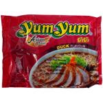 Yum Yum Duck Instant Noodles 60g