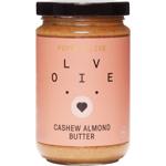 Poppy + Olive Poppy + Olive Cashew Almond Butter 300g