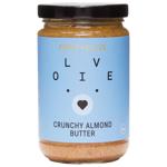 Poppy + Olive Poppy + Olive Crunchy Almond Butter 300g