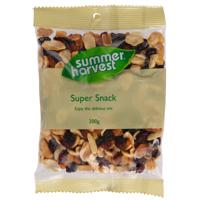 Summer Harvest Super Snack 200g