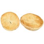 Bakery Butter Chicken Pie 2ea