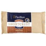 Pavillion Gluten Free Shortcrust Pastry Block 400g