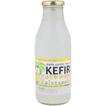 Kefir Company Pineapple Kefir Sipper Young Coconut Water 500ml