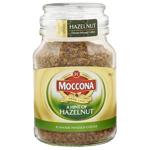 Moccona Freeze Dried Hazelnut Coffee 95g