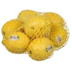 Produce Lemons 1kg