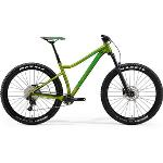 2018 Merida Big Trail 500 Matt Olive Green