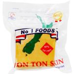 No 1 Foods Wonton Skin 500g