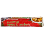 New Way Christmas Turkey & Cranberry Sausage Rolls 800g