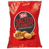 Eta Salted Peanuts 60g