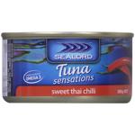 Sealord Sweet Thai Chilli Tuna Sensations 185g