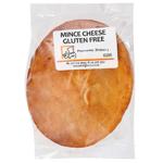 Panama Bakery Gluten Free Mince & Cheese Savoury Pie 220g