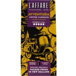 L'affare Avventura Full Intensity Coffee Capsules 55g