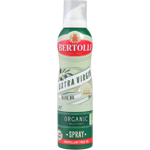 Bertolli Organic Extra Virgin Olive Oil 132g