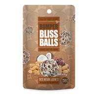 Bumper Peanut Butter Fudge Bliss Balls 70g
