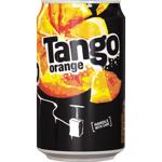 TANGO Carbonated Orange Drink 330ml