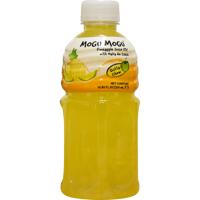 Mogu Mogu Pineapple Juice With Nate De Coco 320ml