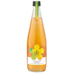 Kapiti Kitchen Lemon Lime & Bitters Fruit Syrup 750ml