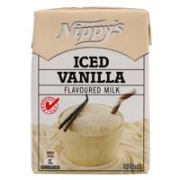Nippy's Milk Iced Vanilla 375ml