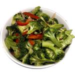 Service Deli Crunchy Broccoli Salad 1kg