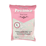 Bakels Pettinice Ready To Roll Pink Icing 750g