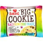 I Love Baking Rainbow Choc Magic Big Cookie 50g