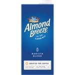 Blue Diamond Almond Breeze Barista Almond MIlk 1l