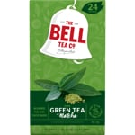 Bell TEA Matcha Green Tea Bags 24ea