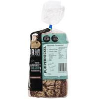 Breadman Organic Bakery Pumpernickel Bread 700g