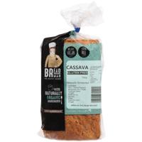 Breadman Organic Bakery Gluten Free Cassava Bread 700g