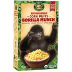 Nature's Path Gorilla Munch Corn Puffs 284g