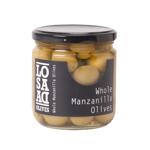Losada Whole Manzanilla Olives 198g