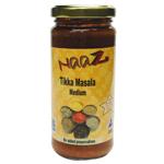 Naaz Medium Tikka Masala Paste 230g
