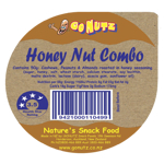 Gonutz Nut Honey Combo 50g