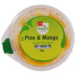 Pams Fresh Express Pineapple & Mango Slices 200g