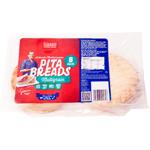Giannis Multigrain Pita Bread 8 Pack 8ea