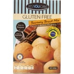 Yes You Can Gluten Free Savoury Snack Mix 400g