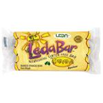 Leda Baked Banana Snack Bar 85g