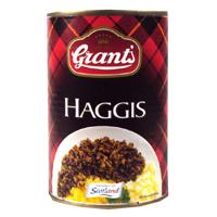 Grants Haggis 392g