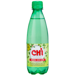 CHI Sparkling Herbal Blend Mineral Water 400ml