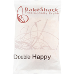 Bake Shack Double Happy Sausage Roll 250g