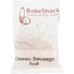 Bake Shack Classic Sausage Rolls 130g