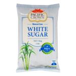 Pacific Crown White Sugar 1kg