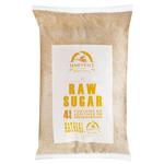 Harvest Raw Sugar 4kg