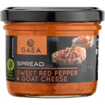 Gaea Sweet Red Pepper & Goat Cheese Spread 100g