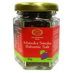 Telegraph Hill Manuka Smoke Balsamic Salt 30g