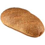 Bakery Wheatmeal Vienna Loaf 1ea