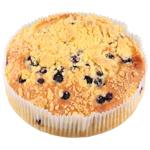 Bakery Large Blueberry Crumble Cake 1ea